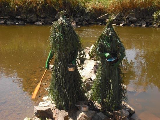 Vodníci